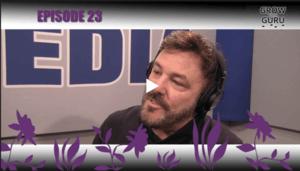 Grow Your Guru Interview with Dr. Joe Kort