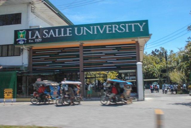 La Salle University in Ozamiz City