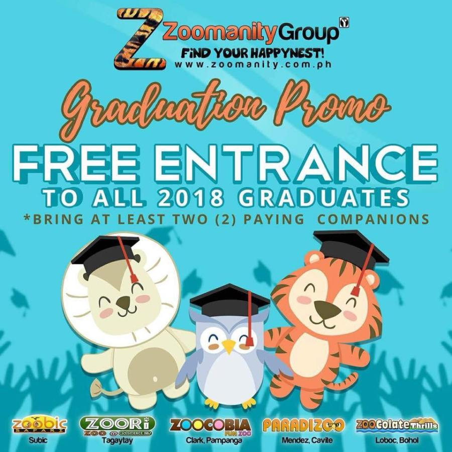 Zoobic Graduation Free Entrance.jpg