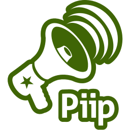 Piip Logo