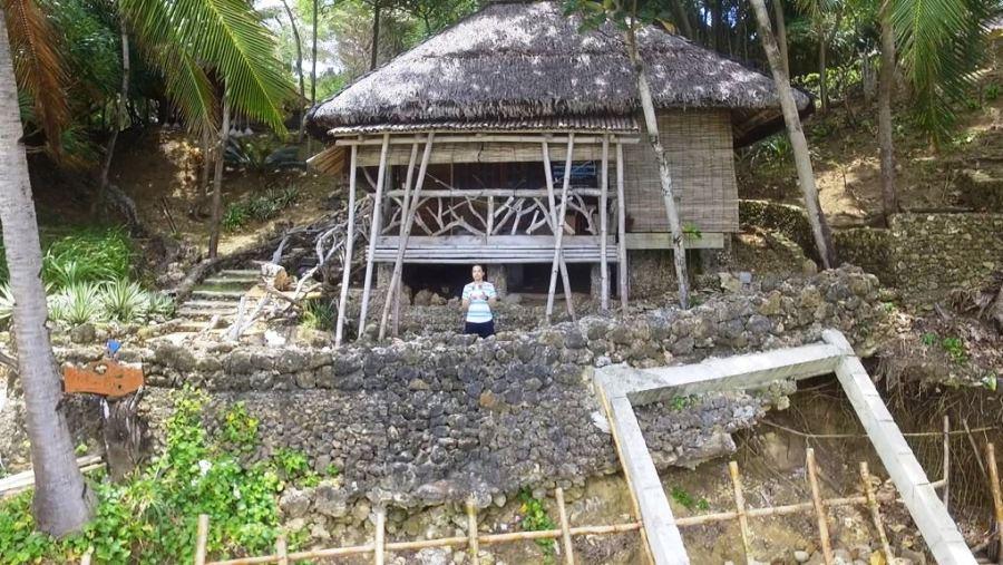 Sunset Cottage Natures Eye Beach Resort Guimaras 2
