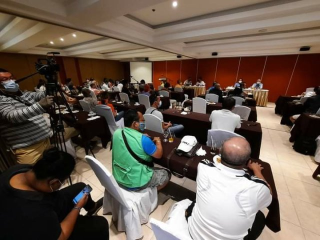 REMOVAL OF RT-PCR TEST REQUIREMENT FOR TOURISTS TO ENTER BORACAY SOUGHT