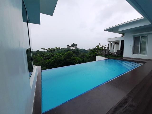 One Hagdan Villas is your private getaway in Boracay