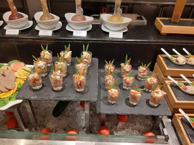 Boracay's Best Dinner Buffet