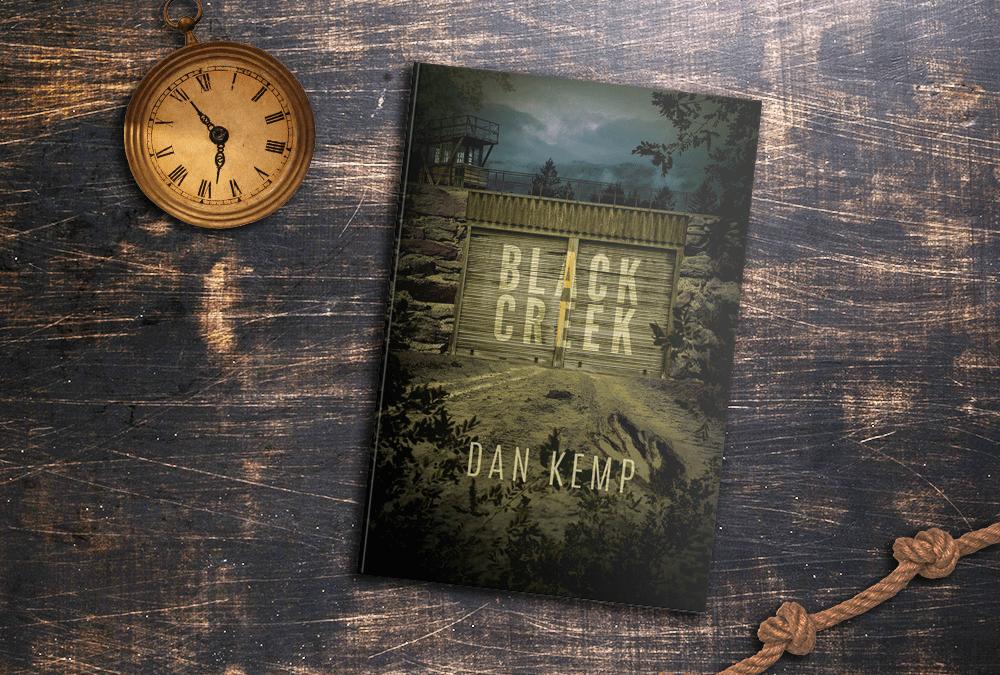 Black Creek by Dan Kemp
