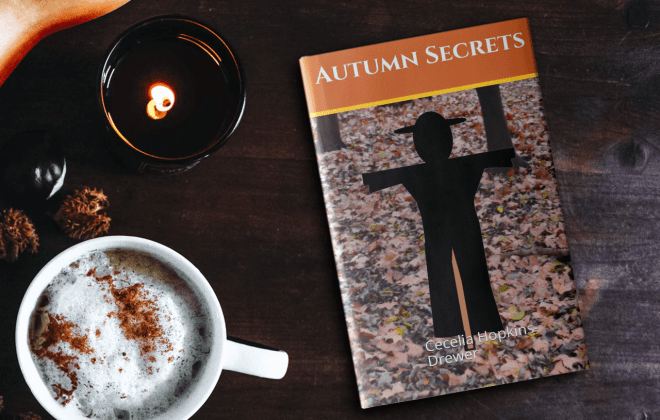 Autumn Secrets by Cecelia Hopkins-Drewer