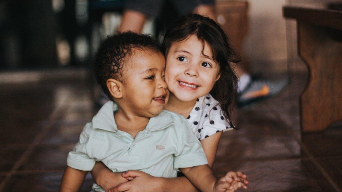 kids compassion books