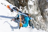 Aiguille du Tour, Table Couloir (9 of 16)