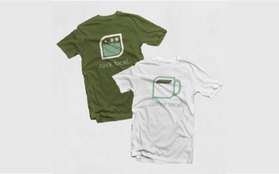 SyracuseFirst T-shirts!
