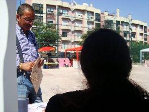 Um Cappuccino Vermelho - Alfragide (08-09-2012) (16)