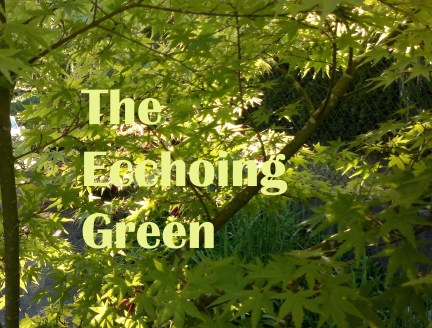 The Ecchoing Green