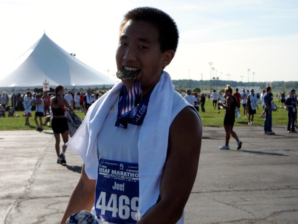 Marathon Pics (6/6)