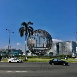 The Globe infant of MOA