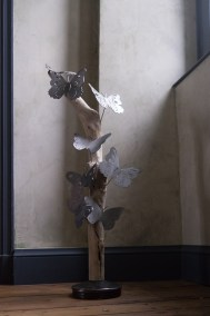 sculpture-papillons