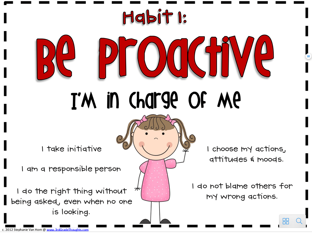 Wed 8 31 16 The 7 Habits Of Highly Effective Teens