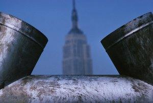 Empire Shape, photo by Joel Mason