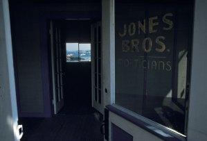 Jones Bros, photo by Joel Mason