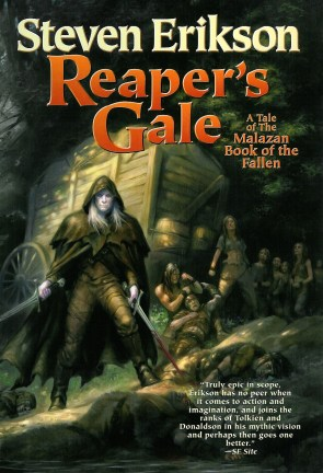 The TOR Cover
