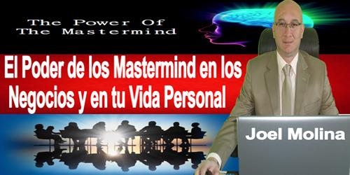 """""""Descubre el Impresionante Poder"""" de los [Mastermind]"""