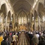 The Church militant