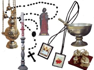 sacramentals