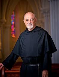 An Augustinian friar