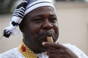 Igbo flute