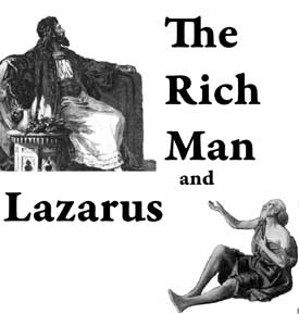 The richman and lazarus