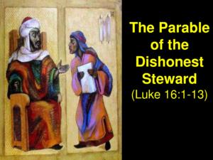 dishonest-steward