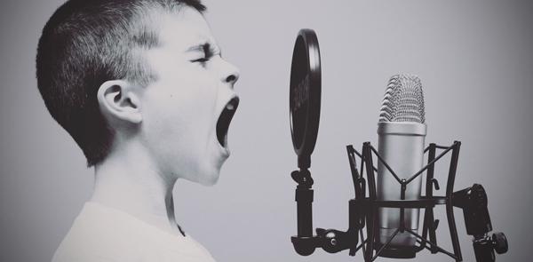 Usemos Con Responsabilidad Nuestra Voz En Redes Sociales