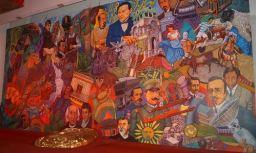 mural congreso