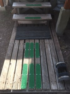 traction strips