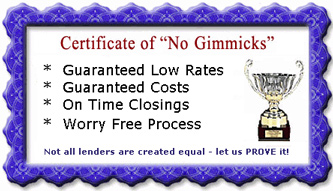 Low interest rate loans