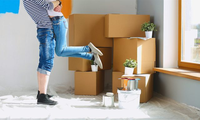 6 Signs A Home Might Be The One