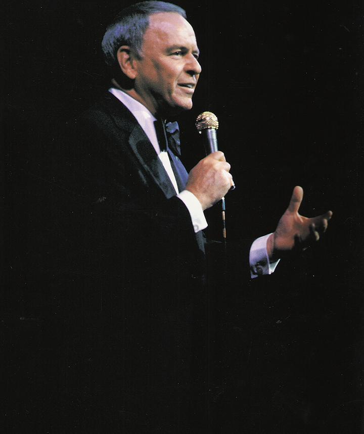 Sinatraweb