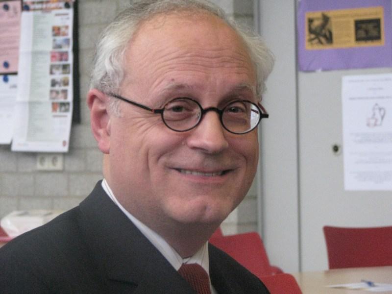 Jan de Wit (foto Peter Tromp)