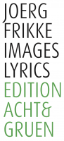 Joerg Frikke Images Lyrics
