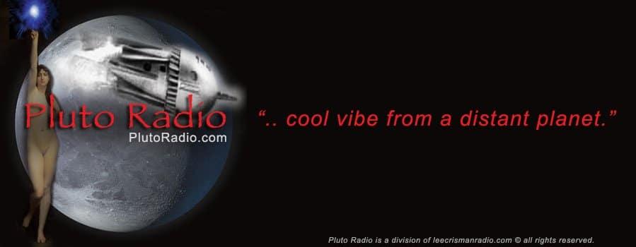 Jørg auf PlutoRadio