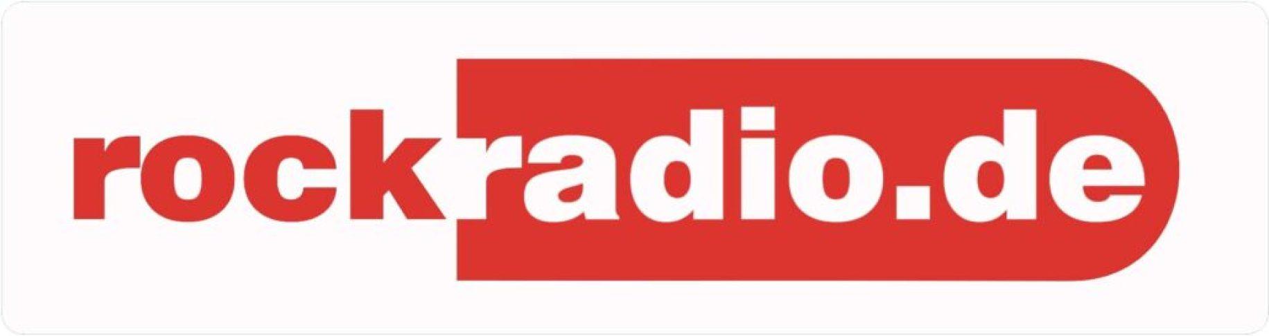 Banner Rockradio.de