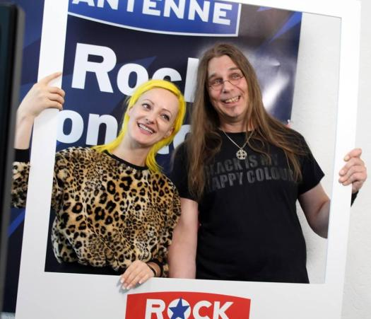 Jörg Rockantenne