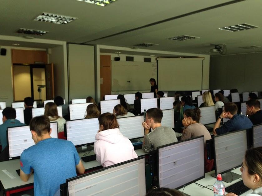 Anglistikprüfung Uni Potsdam 2017 (eigene)
