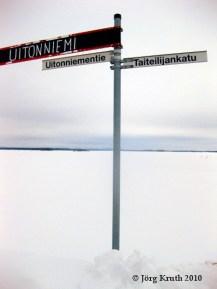 Uitonniemi, Kemijärvi, 2010