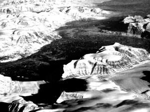 Eismeer, Grönland, 2006