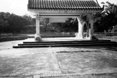 Taichung, Taiwan, 2002