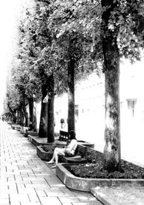 Vilnius © Kruth 2012