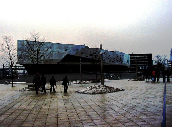 Wolfsburg © Kruth 2006