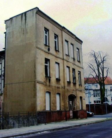 Haus © Kruth 2006
