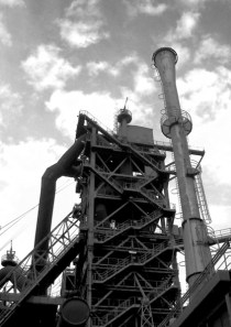 Duisburg © Kruth 2004