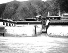 Xiahe, Gansu © Kruth 2001