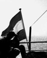 auf See © Kruth 1993